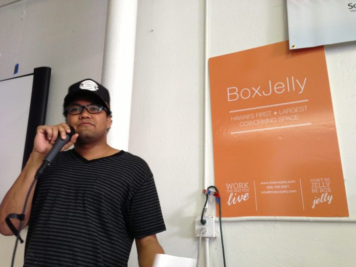 Hawaii's BoxJelly signs coworking deal with Japanese firm