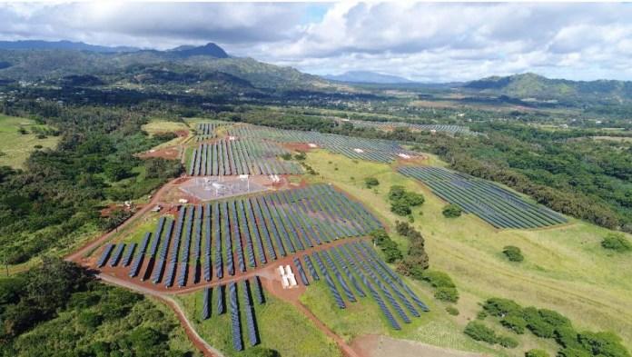 Kauai Island achieves 55 percent renewable energy
