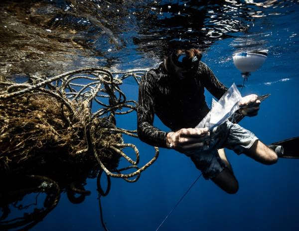 HPU nets Norwegian funding to research, combat ocean plastic pollution
