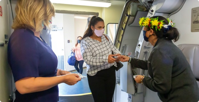 Hawaiian Airlines adding COVID-19 tests for travelers