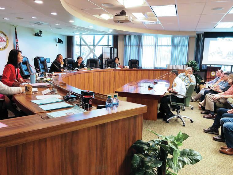 Mayor Kim launches COVID-19 task force - Hawaii Tribune-Herald