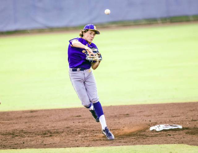 High school baseball: Hilo is all it's cracked up to be in 20-1 win