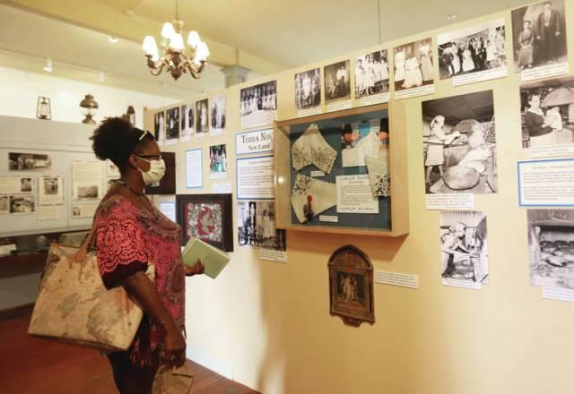 Historic Honokaa: Newly opened museum focuses on history of area