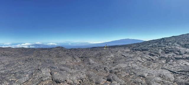 Volcano Watch: Campaign season is here! Another way HVO tracks changes on Hawaiian volcanoes