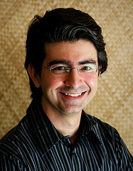 Pierre Omidyar (Twitter Avatar Photo)