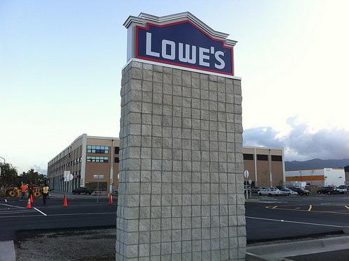 Lowe's Iwilei