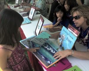 Hawaii Book Festival 2007