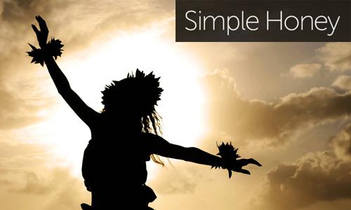 Simple Honey