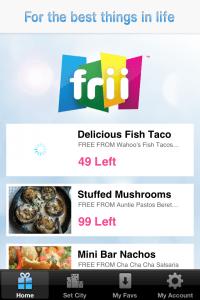 Frii App for iOS Finds Free Stuff in Honolulu – Hawaii Blog