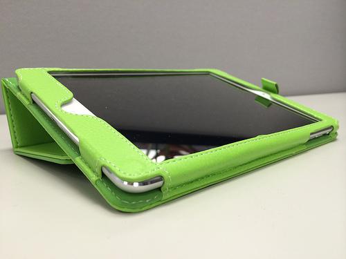 Snugg iPad mini case
