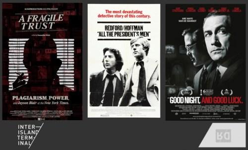 Deadline Film Series