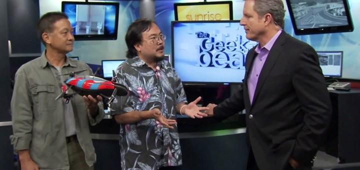 Hawaii Geek Beat