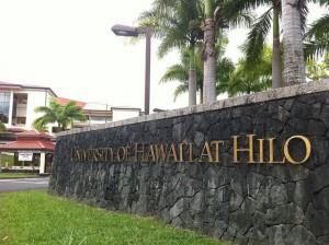 UH Hilo