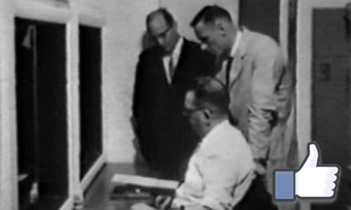 Milgram Experiment