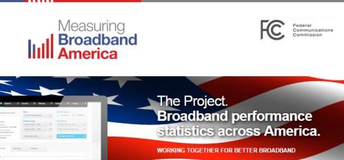 Measuring Broadband