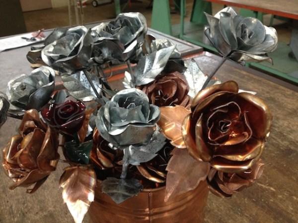 HCC Forever Roses