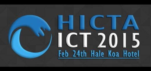HICTA ICT 2015