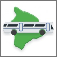 Big Island Buses Icon