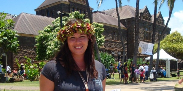 Grow Hawaiian Festival