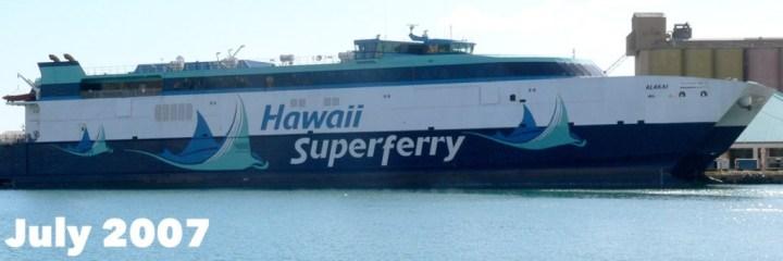 hawaii-weblog-2007