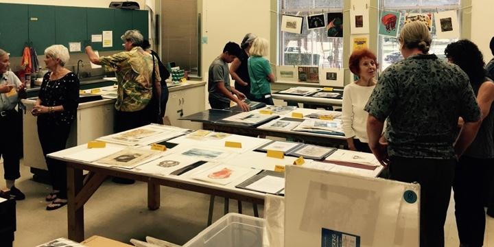 honolulu-printmakers