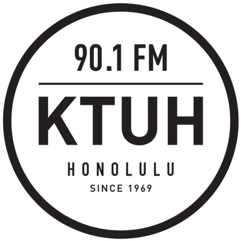 KTUH Moving to 90.1FM with Stronger Signal