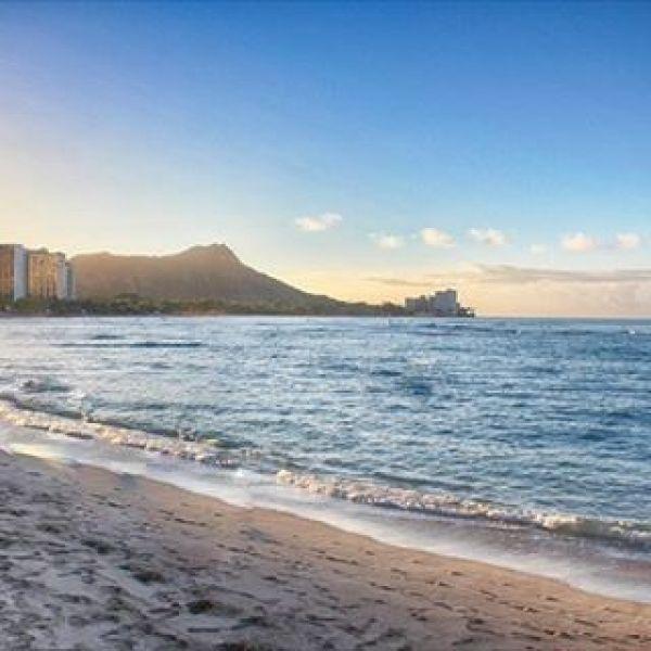 Hawaii Winds Instagram
