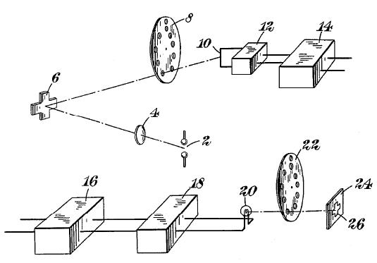 Did Baird Invent Radar?