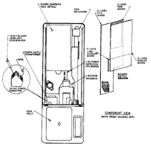 Diagrams Wiring : Computer Circuit Board Diagram  Best