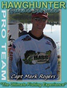 Captain Mark Rogers