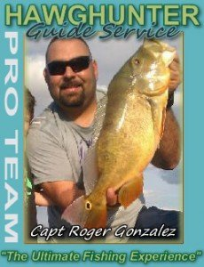Captain Roger Gonzalez