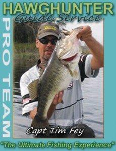 Captain Tim Fey