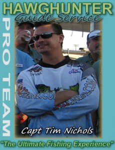 Captain Tim Nichols