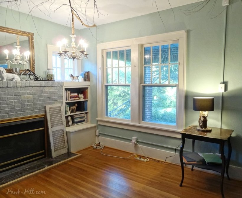 Adding Recessed Lighting To A Room With No Light