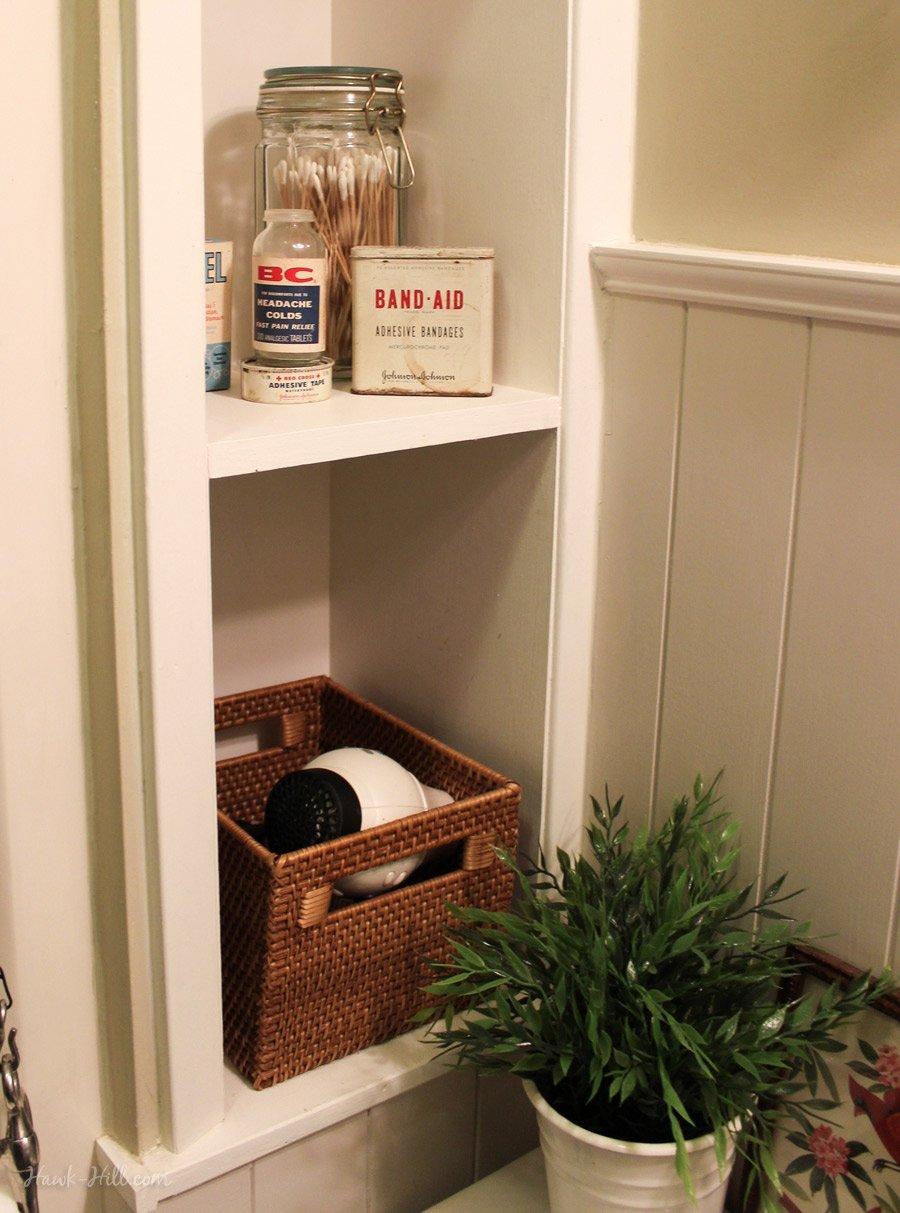 $300 Bathroom Remodel - Installing Shiplap or Paneling