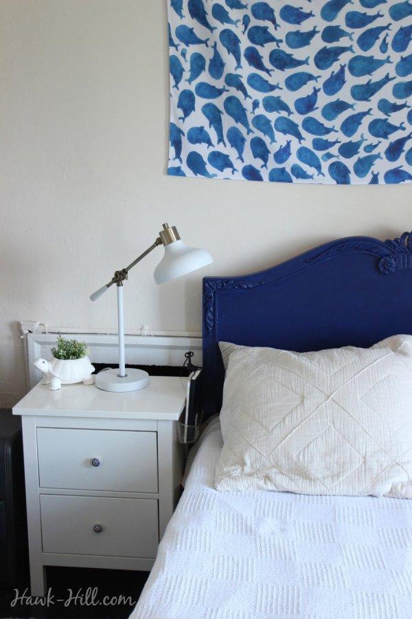 Seattle Studio Apartment