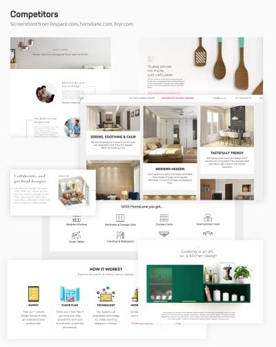 Redesigning A Digital Interior Design Shop (A Case Study)