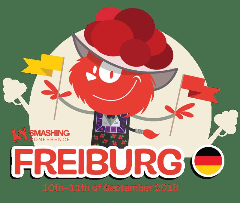 On Failures And Successes: Meet SmashingConf Freiburg 2018