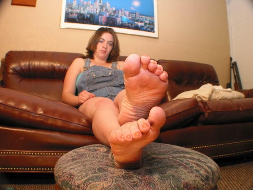 sweet southern feet shya