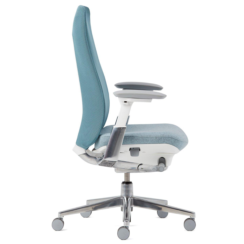 Discover Haworth S Fern Desk Chair Haworth
