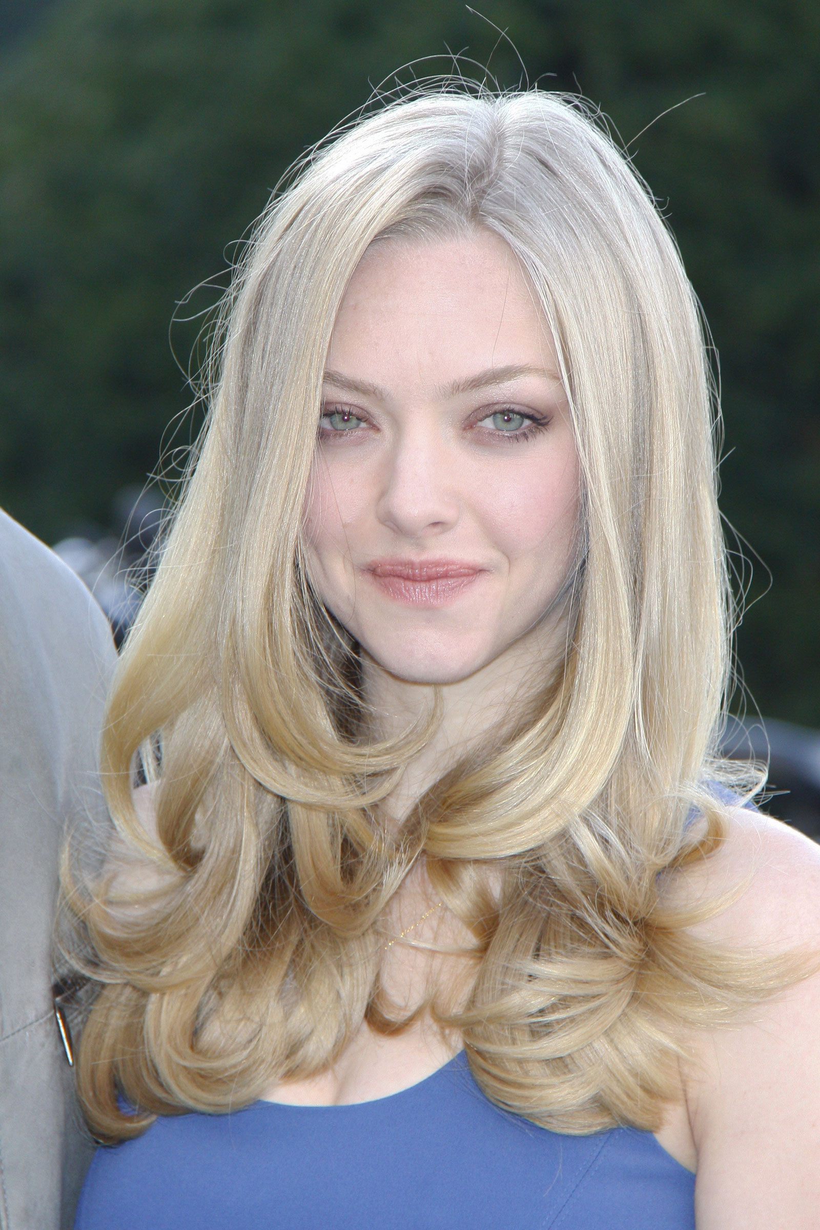 38 Photos of Amanda Seyfried at In Time Photocall in Berlin Germany  HawtCelebs