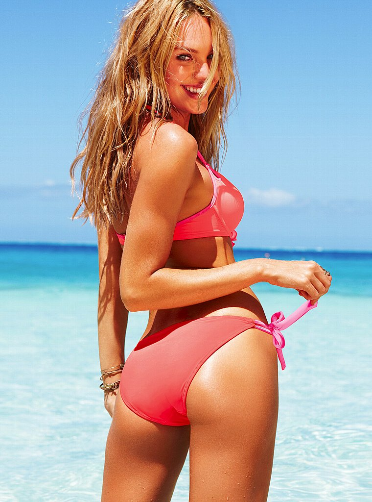 Dimple Girl Wallpapers Candice Swanepoel New Victoria S Secret Photoshoot