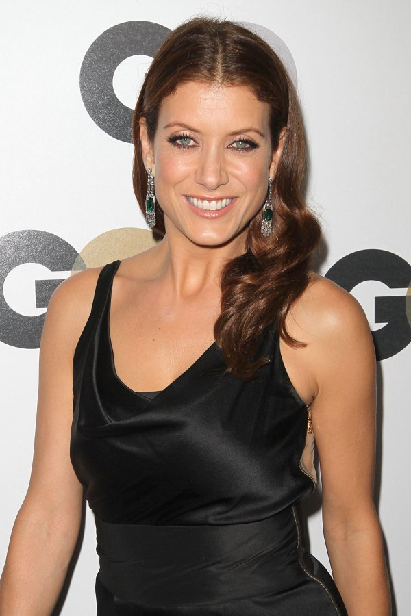 Kate Walsh Gq Men Of Year Awards Party In Los Angeles - Hawtcelebs