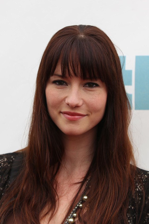 Chyler Leigh Thirst Project Celebrates World Water Day In Santa Monica - Hawtcelebs