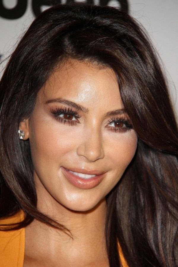 Kim Kardashian Jeep And Usa Basketball Present Power Foward Partnership Event - Hawtcelebs