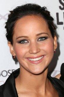 Jennifer Lawrence Silver Linings Playbook Screening In