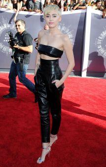 Miley Cyrus 2014 Mtv Video Music Awards - Hawtcelebs