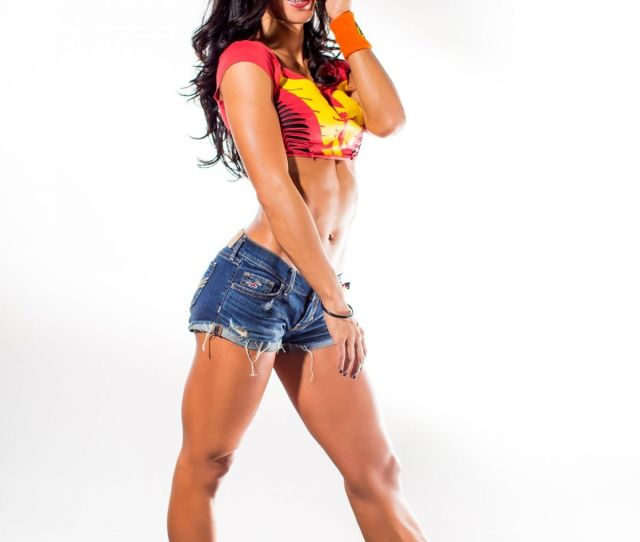 Aj Lee Aj Brooks Com Site Photoshoot