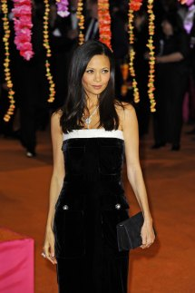 Thandie Newton Royal Performance And Premiere Of