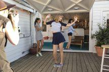 Taylor Swift Keds Photo Shoot 2015